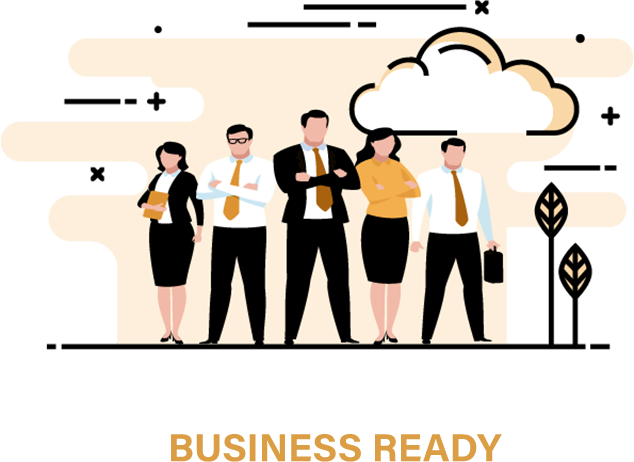 Business <br> Ready